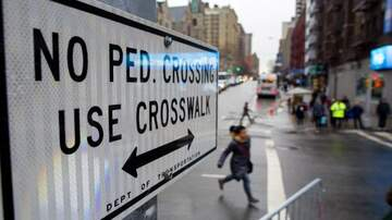 Mike and Mindy - Brevard is Third for the Most Dangerous Cities for Pedestrians