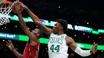 Complete Cavaliers Coverage - Celtics Slam Cavaliers