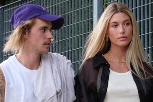 Justin Bieber & Hailey Baldwin Push Back Wedding (Again)