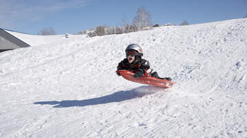 The River Morning Show - Best Places To Sled (or Sleigh Ride) In The Capital Region