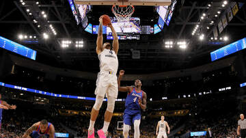 Marquette Courtside - Theo John, Markus Howard lead Marquette to 79-69 win over DePaul