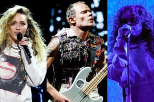 Miley Cyrus, Red Hot Chili Peppers & More Added To Perform At 2019 Grammys