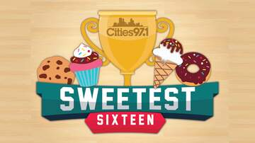 Cities 97 Sweetest 16 - Our Sweetest Sixteen Winner is...