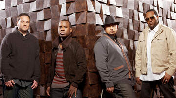 Hawaiian Financial Music Hall - All-4-One Performance and Interview