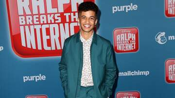 iHeartRadio Countdown - iHeartRadio Countdown - Jordan Fisher in Studio! (January 26th, 2019)