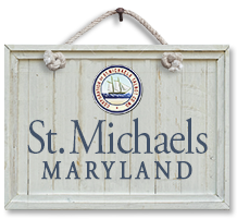 Contest Rules - Win a Romantic Escape to St. Michaels Maryland