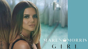 ICYMI News - Maren Morris's new video for 'GIRL' is here!
