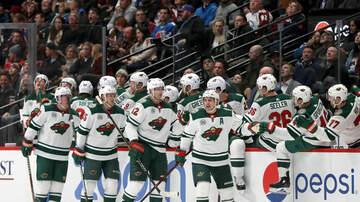 Wild - Wild Defense Shines in Win Over Colorado | KFAN 100.3 FM