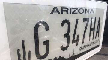 Marty Manning - Digital license plates!  Check this out!