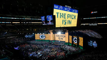 The Mike Heller Show - Chad Reuter of NFL.com Analyzes the Packers' NFL Draft Strategy
