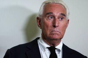Trump Associate Roger Stone Arrested By FBI