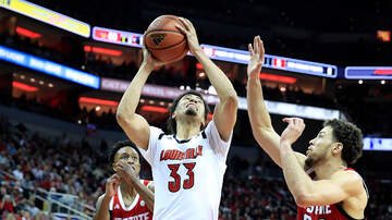 Ramsey and Rutherford - Louisville Basketball Gears Up For Season