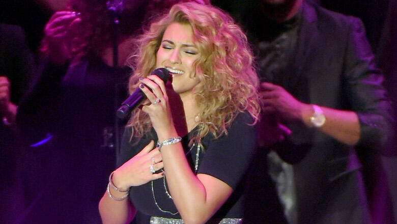 Tori Kelly Bares Her Heart & Soul On New Song 'Change Your Mind'