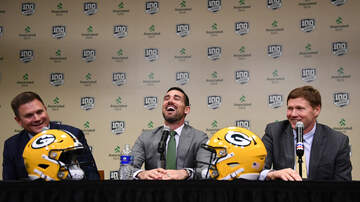 Lucas in the Morning - Packers earn sub-par grade for off-season transition