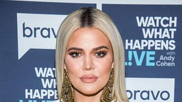 """Ayyde - Did Khloé Kardashian Just Confirm """"Kanye for President"""" 2020?"""