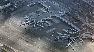 Local News - FAA Stops LaGuardia Flights, Delays in Newark, Philly Over Staff Shortage