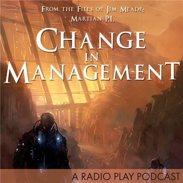 KFI Squadcasts - Change in Management