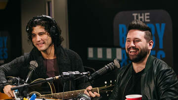 Bobby Bones - Dan + Shay's Fans Invite Them to Weddings, Propose at Their Shows