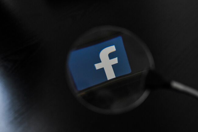 Facebook Getty Images