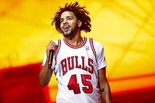 "J. Cole Surprises Fans With Major News After ""Middle Child"" Drops"