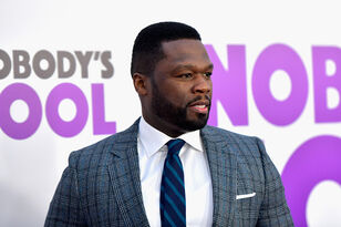 50 Cent Savagely Speaks On Chris Brown Rape Accusations With IG Post