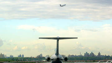 Wendy Wild - Increase In 'Sick Leave' Leading To Delays At LGA and Newark Airports