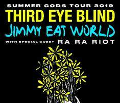 None - Third Eye Blind and Jimmy Eats World at The AMP!