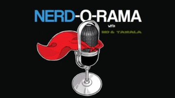 KFI Squadcasts Blog - Nerd-O-Rama With Mo'Kelly and Tawala