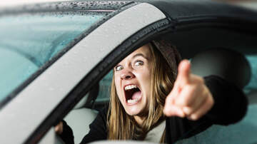 Sapphire Blog - Road Rage And Treating Your Lady Right [FULL SHOW]