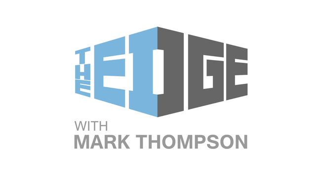 The Edge Show with Mark Thompson