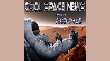 KFI Squadcasts Blog - Cool Space News With Rod Pyle