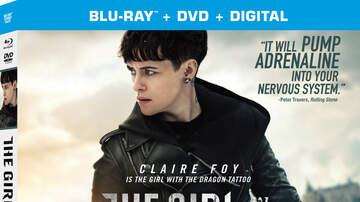 Contest Rules - Win a Blu-ray Copy of The Girl in the Spider's Web - WASH