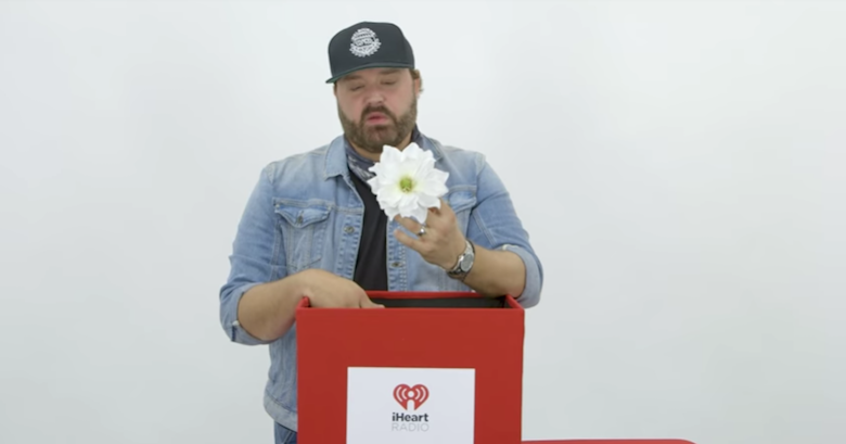 Randy Houser on Why He Named His Album 'Magnolia,' Garth Brooks & More
