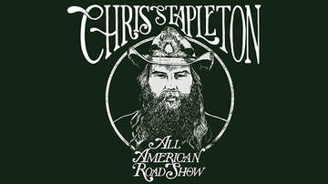 Contest Rules - Chris Stapleton Tickets – Week of 10.14.19