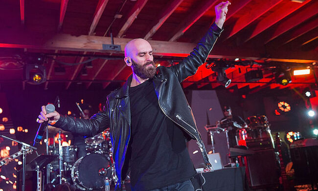 X Ambassadors Announce New Album 'Orion,' Share 'Hey Child'