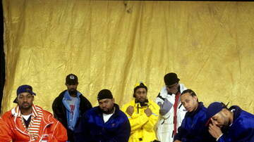 Rubi - The First Trailer for Showtime's Wu-Tang Clan Docuseries Is Here