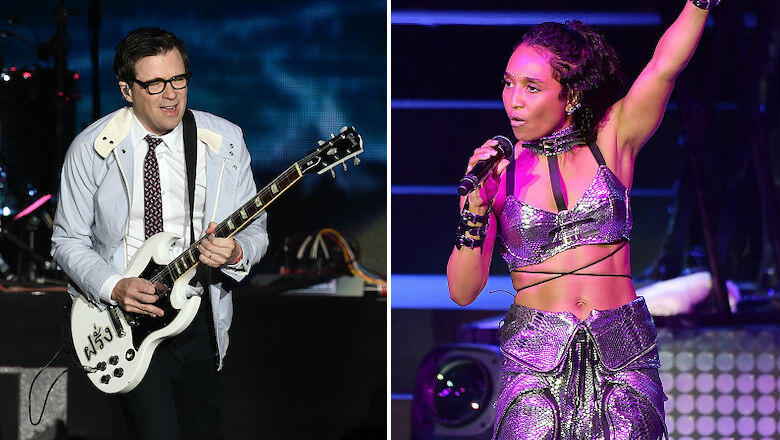 """TLC's Chilli Co-Signs Weezer's """"No Scrubs"""" Cover, Wants to Perform Together"""