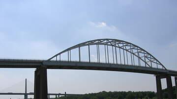 Kyle McMahon Blog - St. Georges Bridge To Reopen This Week