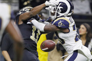 NFL Says Do-Over In Saints Rams Game Could Cost Over $100 Million
