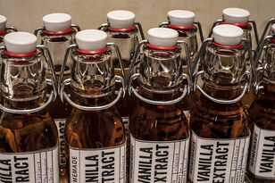 Women Arrested For DUI After Getting Drunk On Vanilla Extract