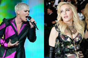 You'll Never Guess Which Pink Song Was Originally For Madonna