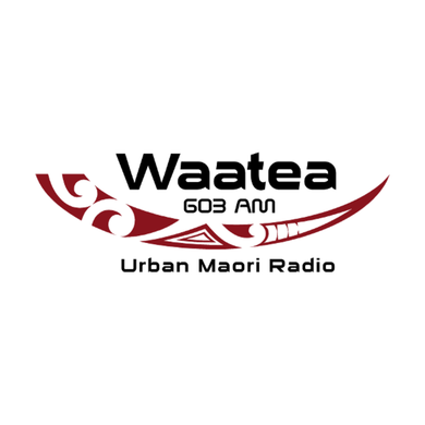 Radio Waatea logo