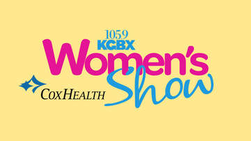 KGBX Women's Show - CoxHealth 2019 Women's Show Highlights