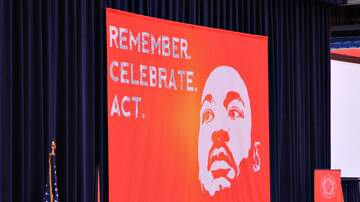 Photos - The Annual Martin Luther King Jr. Celebration at The Carrier Dome (PHOTOS)