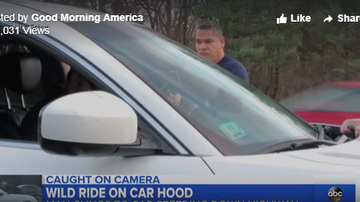 Manny's - Boston Road Rage Video Goes Viral