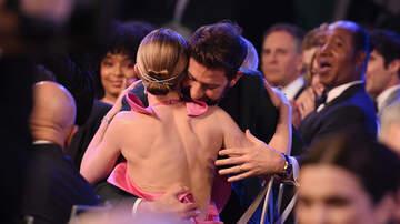 Savannah - John Krasinski Cries Tears of Joy As Emily Blunt Accepts SAG Award