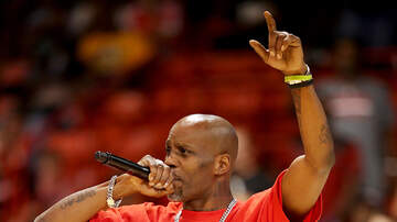 Mike Evans and The Memphis Morning Show - Check out the first picture of DMX after prison