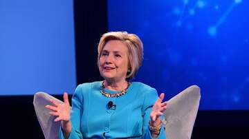 Tom Sipos - Hillary Clinton Spouts Off Again About 2016 Election