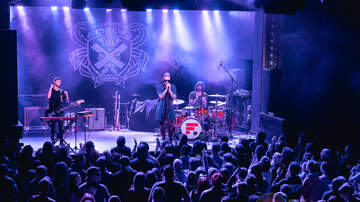 Photos - Kongos and Fitness at St Andrews 1.24