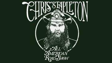 None - Chris Stapleton @ Van Andel Arena